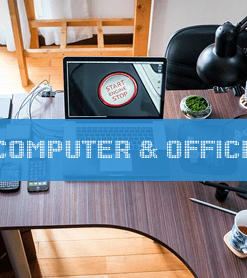 Computer & Office