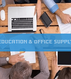 Education & Office Supplies