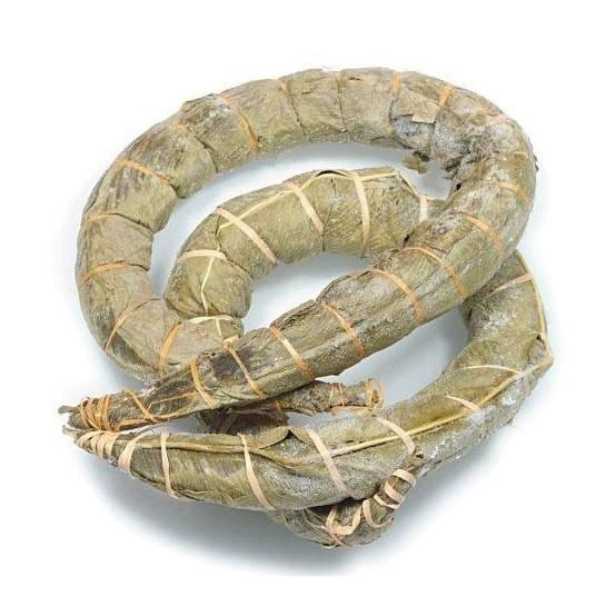 fresch Cassava Stick (Bobolo) - 1kg