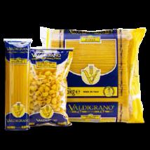 Vermicelles - Pâte de semoule de Blé dur