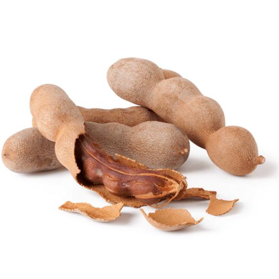 Fruit de Tamarin