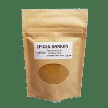 KanKan (épice camerounaise): le secret bien gardé du suya!