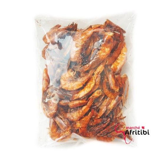 Crayfish, Dry Prawns or Dry Shrimps