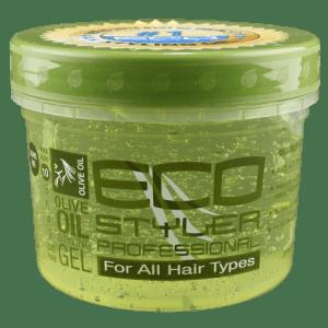 Eco Styler Gel & Olive Oil Styling Gel 355ml