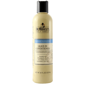 Dr. Miracles Leave In Conditioner 237ml