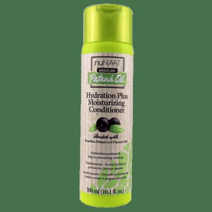 Nunaat Hydration Plus Moisturizing Conditioner