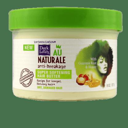 Dark & Lovely AU Naturale Anti-Breakage Hair Butter