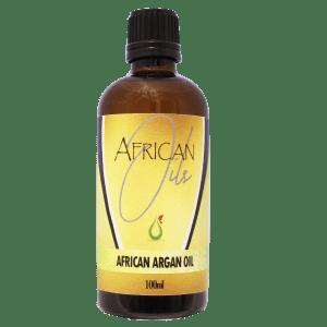 AfricanOils Argan Oil 100ml
