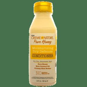 Produktflasche Creme of Nature Conditioner