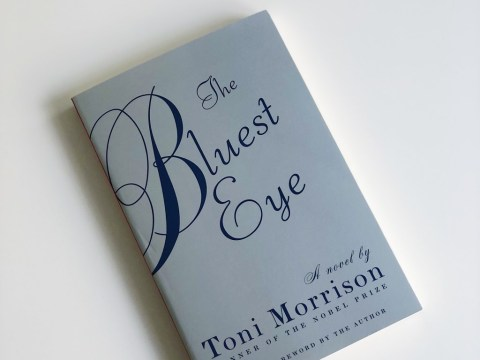 Toni Morrison The Bluest eye