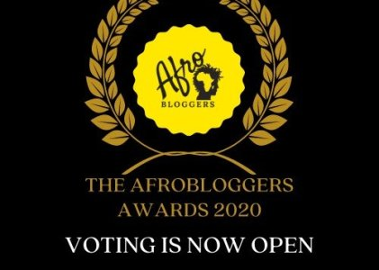 The Afrobloggers Awards: 2020 Voting Phase
