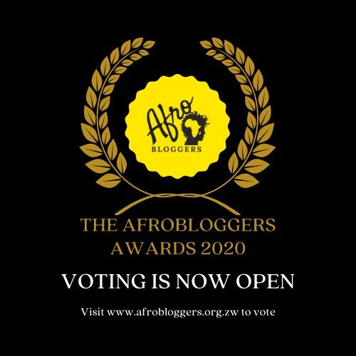 Afrobloggers Awards 2020 Voting