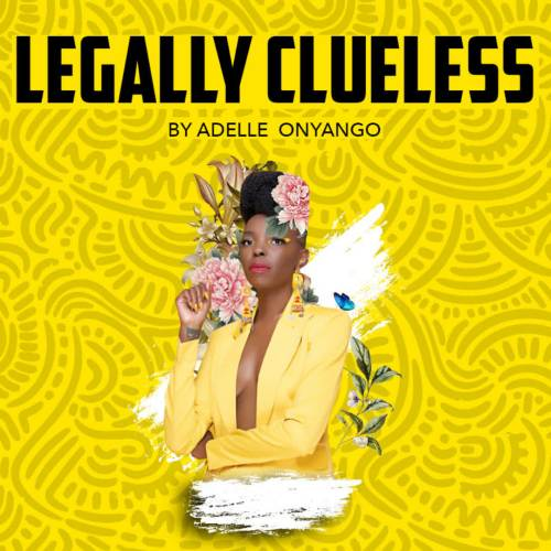 African Podcast Legally Clueless