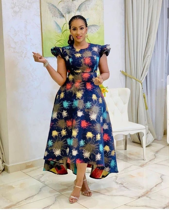 Hello Afro fashionistas, if you are looking for some African celebrity styles to steal