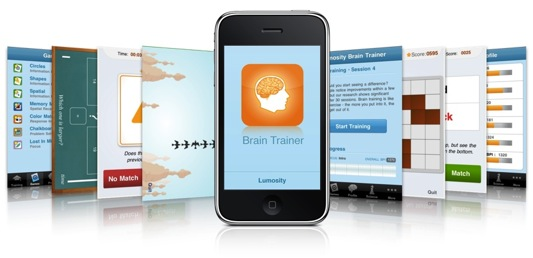 Lumosity-Brain-Trainer1 - Top 10 iPhone Apps For Improving Your Memory