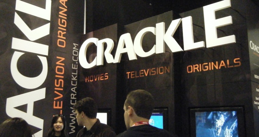 Crackle - Watch Free Movies Online Without Downloading