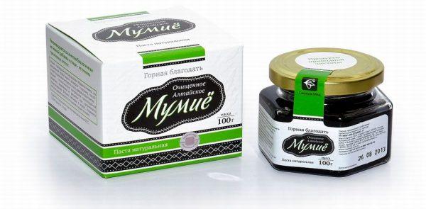 Мумие от растяжек: рецепт приготовления крема, полезные ...
