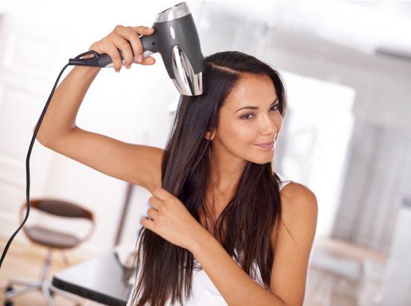 Secador de cabelo secador de cabelo
