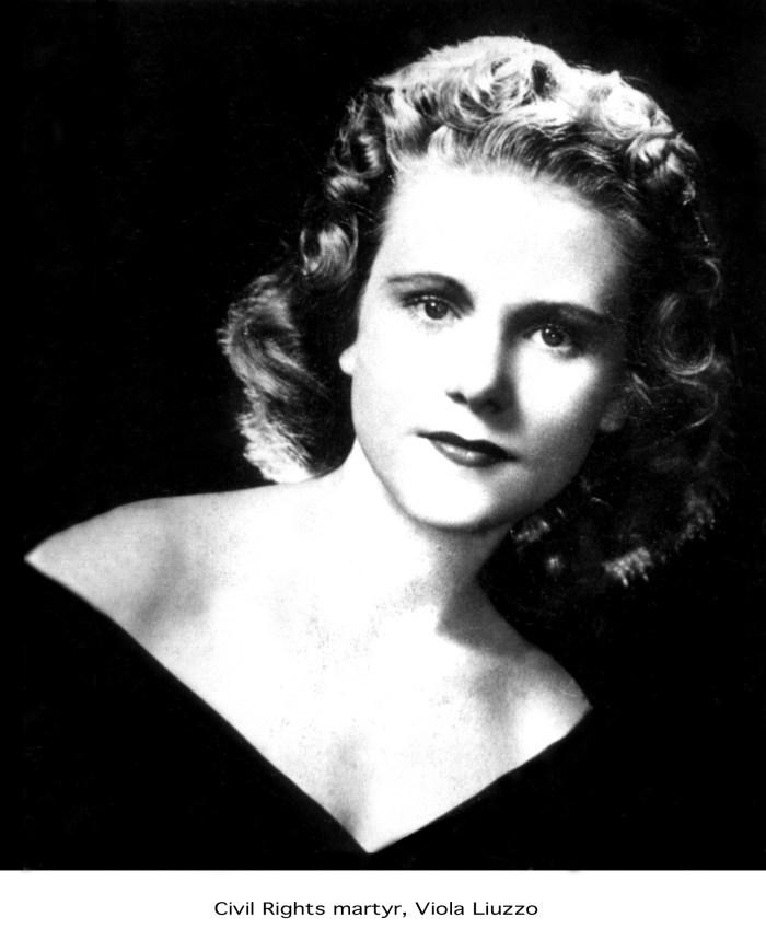 Viola Luizzo