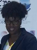 Antoinette Torres Soler lider de Afrofémina