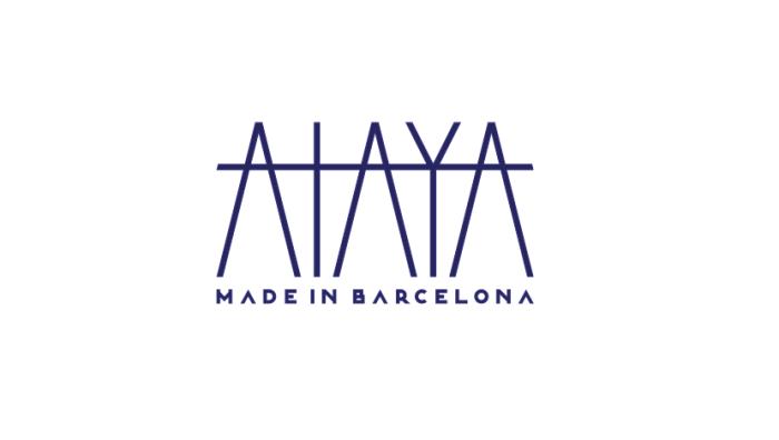 Logo de Ataya_Afroféminas