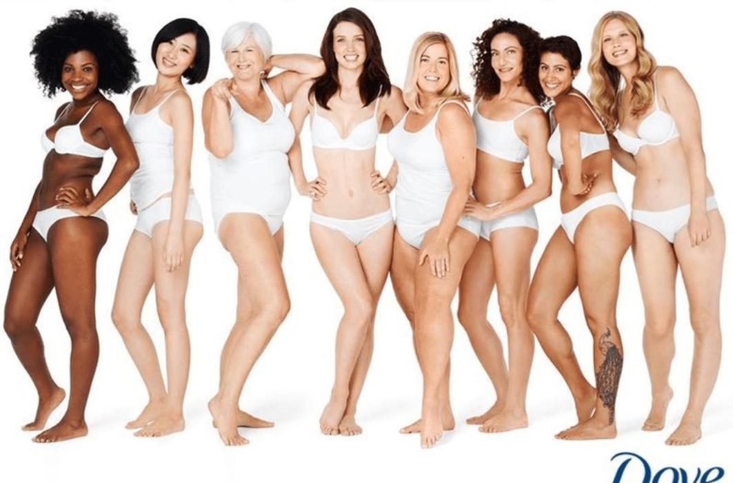 Porqué no me gusta Dove ni sus campañas sobre la belleza real – Afroféminas