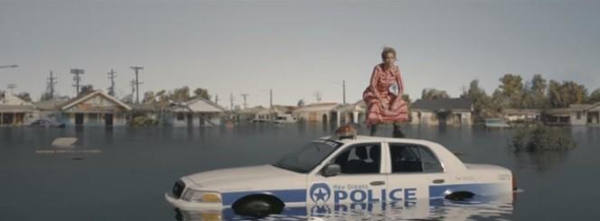 pantera negra Beyoncé_ Afroféminas 1