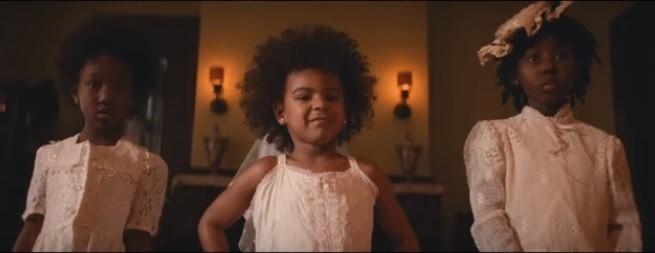 pantera negra Beyoncé_ Afroféminas 2
