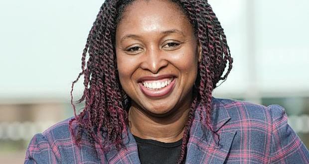 Dawn-Butler-Afrofeminas