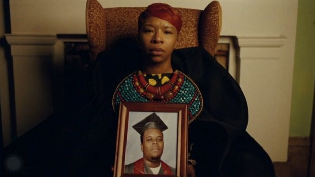 madre afroamericana2_Afroféminas