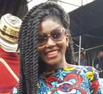 Lisa Montaño Ortiz Afroféminas