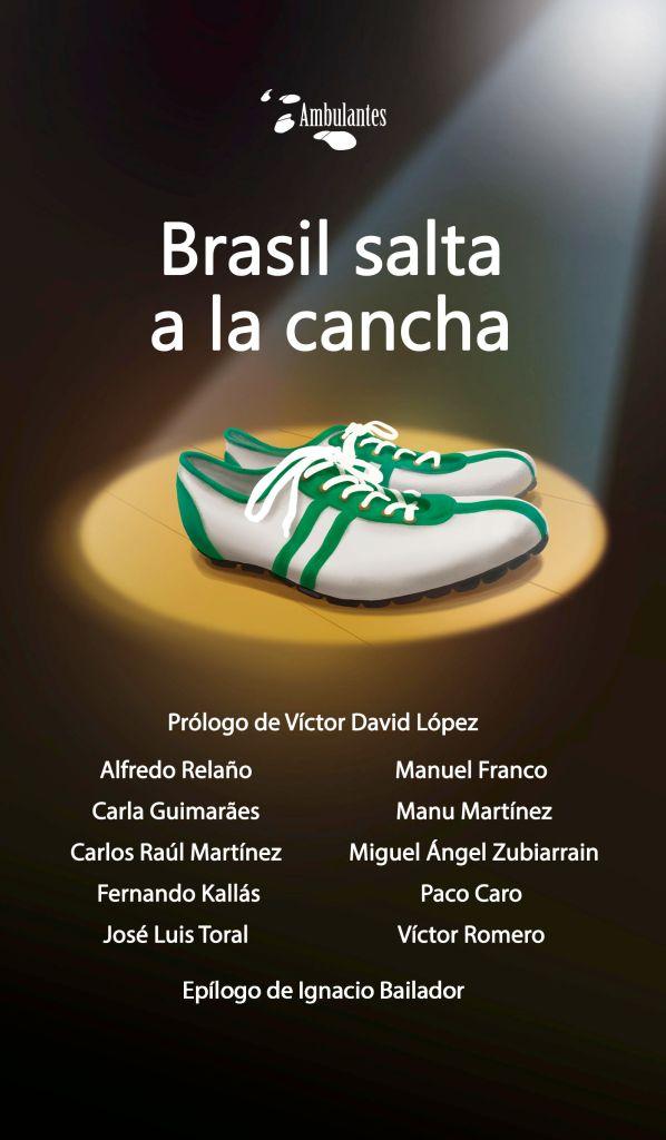 portada para texto brasil