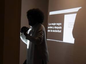 Antoinette Torres Soler directora de Afroféminas