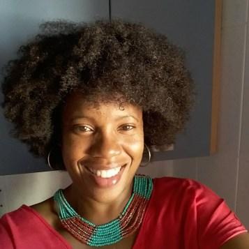Fundadora de Afroféminas