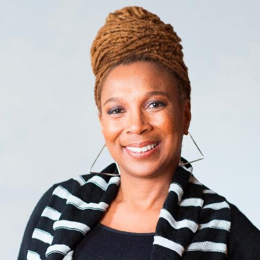 Kimberle Williams Crenshaw
