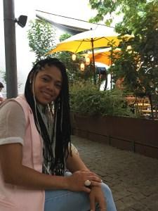 Servicio de asesoría psicológica de Afroféminas