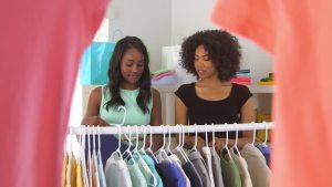 asesoría de imagen afroféminas