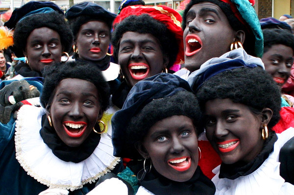La normalización del racismo