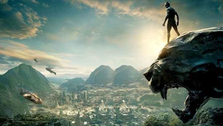 Wakanda: un futuro esperando ser creado