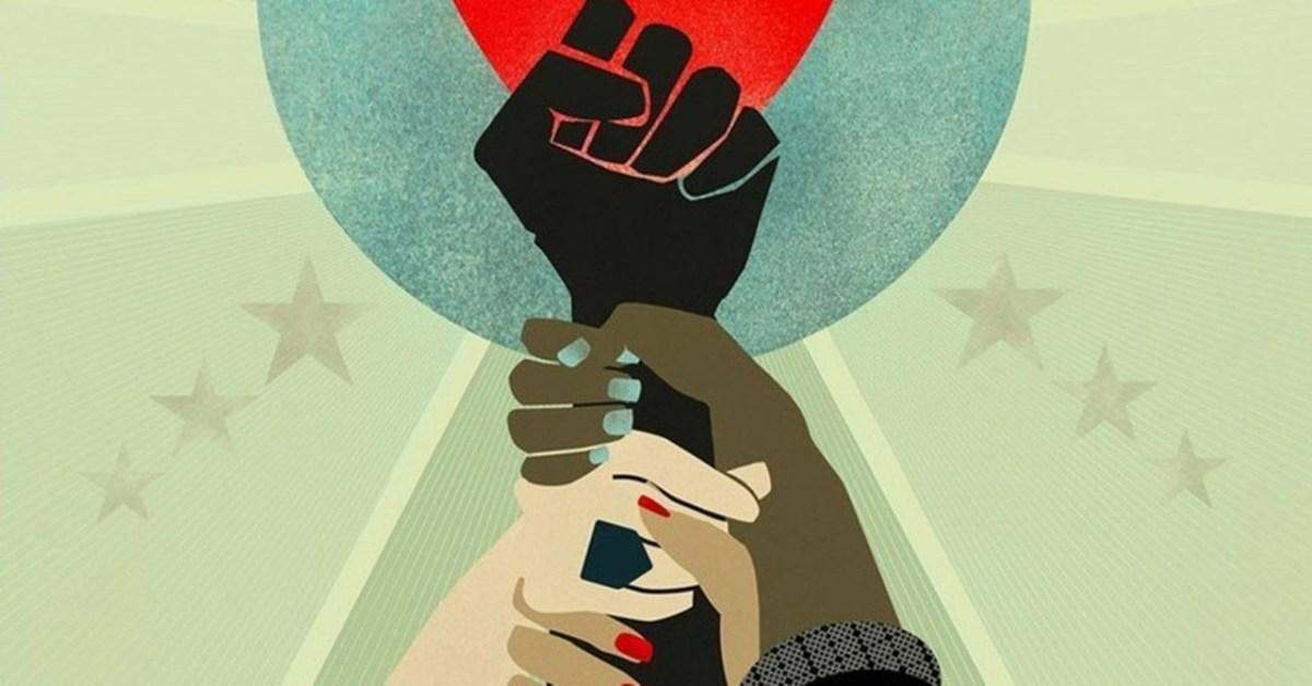 Poetas Guerreras. Día internacional contra el racismo y día Mundial de la Poesía.