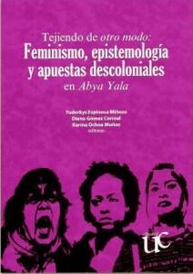portada Tejiendo de otro modo feminismo