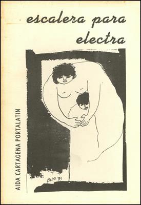 cartagena -escalera para electra