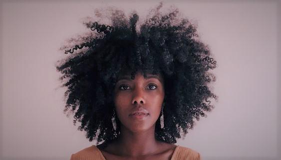 Conocer tu cabello natural