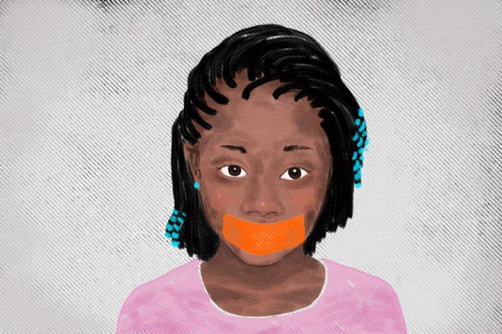 Mujer negra, agresión sexual y comunidad