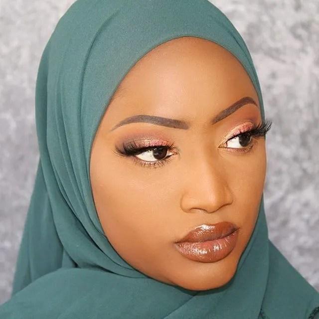 """Mahogany Doll:""""Debemos aprender que no existe un perfil de mujer musulmana, negra ni de ninguna condición"""""""