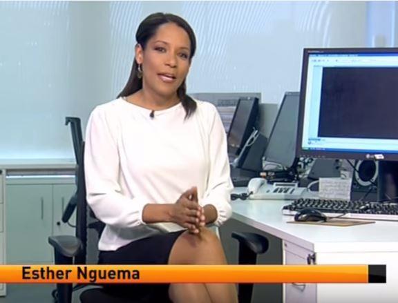 Esther Nguema