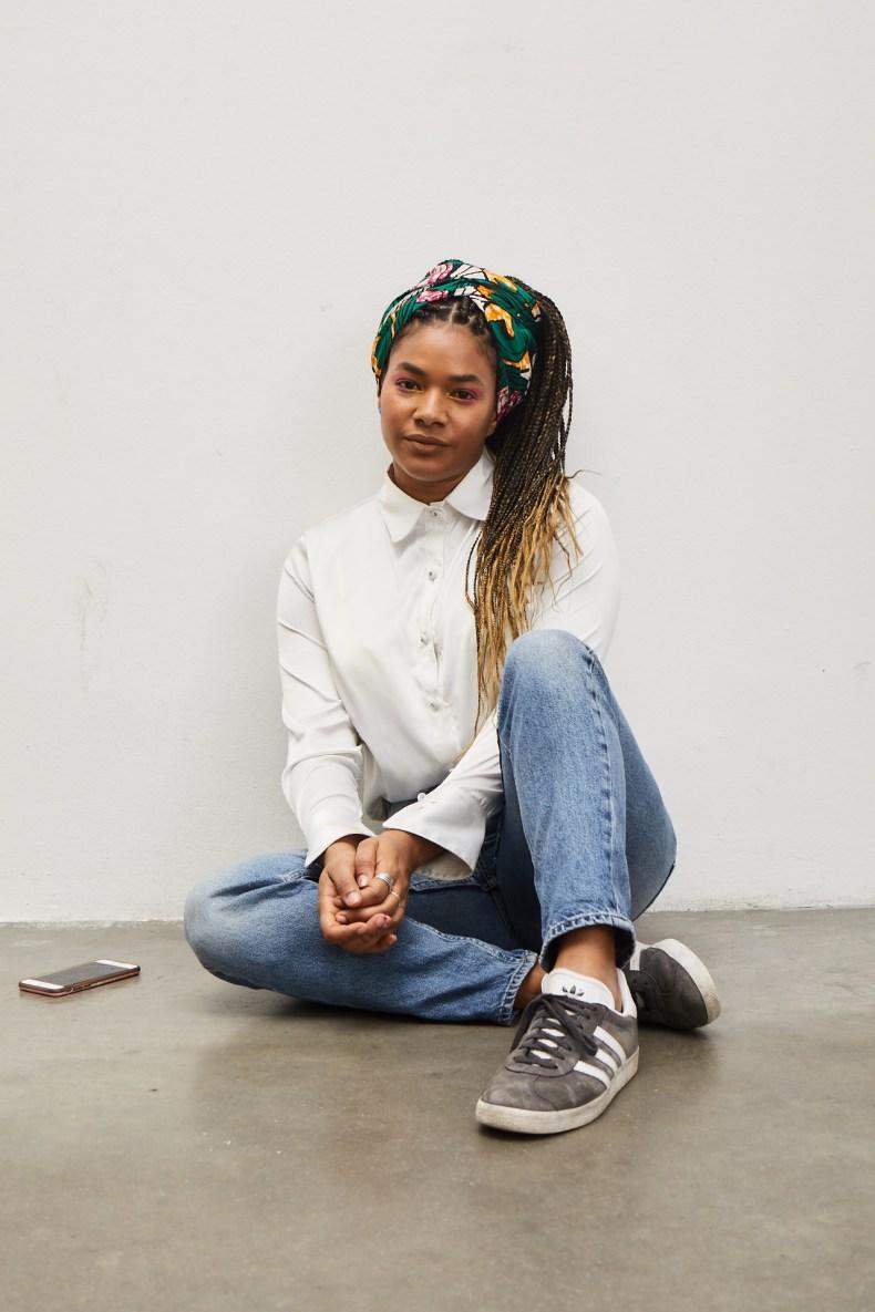 """Entrevista a la bloguera y activista Leticia Sánchez Garris: """"Aceptarnos y conocernos más como afrodescendientes supone un cambio social"""""""