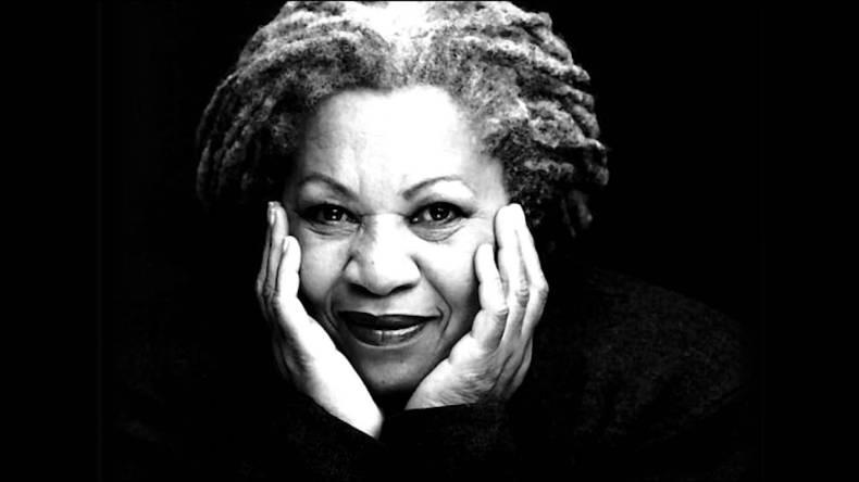 """Toni Morrison: """"Las definiciones pertenecen a los definidores, no a los definidos"""""""