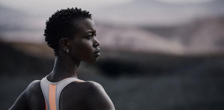 Poema de amor para mí. Voces Afroféminas