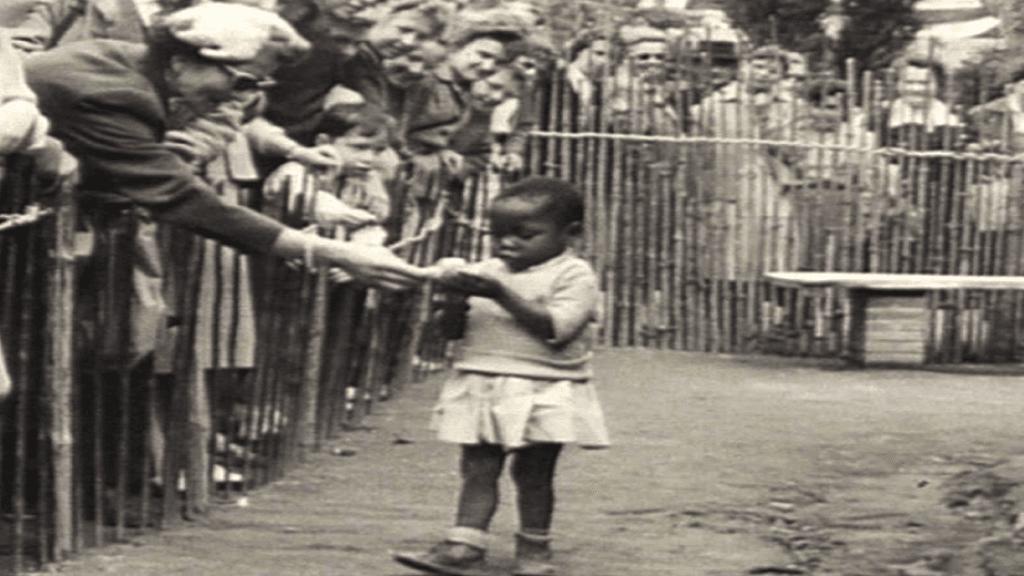 Zoológicos humanos – Afroféminas
